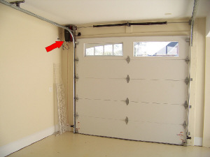 Image Result For Shaft Drive Garage Door Opener